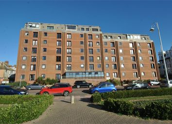 Thumbnail 1 bed flat for sale in Flat 13, Marina Court, 35-37 Marina, Bexhill-On-Sea, East Sussex