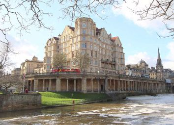 Thumbnail 2 bed property for sale in Grand Parade, Bath