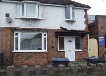 Thumbnail 3 bedroom semi-detached house to rent in Marsh Hill, Erdington
