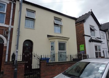 Thumbnail 3 bed end terrace house for sale in St. James Road, New Normanton, Derby