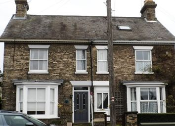 Thumbnail 4 bed semi-detached house to rent in Out Northgate, Bury St Edmunds