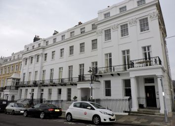 Thumbnail 1 bed maisonette to rent in Sussex Square, Brighton