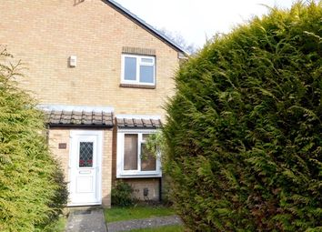 Thumbnail 1 bed terraced house to rent in Oakfields, Pound Hill