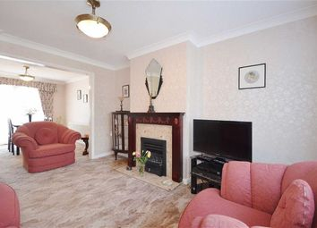 Thumbnail 3 bed terraced house for sale in Kingfisher Close, Shoeburyness, Southend-On-Sea