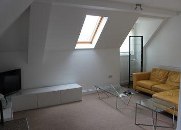 Thumbnail 2 bed maisonette to rent in Brampton Grove, London