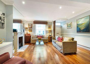 Thumbnail 3 bedroom end terrace house for sale in Markham Street, Chelsea, London