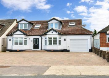 Thumbnail Detached house for sale in Weald Bridge Road, North Weald, Epping, Essex