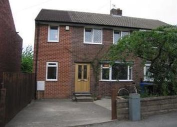 Thumbnail 4 bed property to rent in Helmton Road, Sheffield