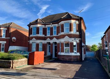 Thumbnail 1 bed flat for sale in Priory Road, Southampton