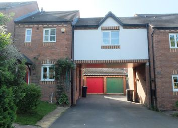 Thumbnail 2 bed terraced house for sale in 92 Browning Road, Ledbury, Herefordshire