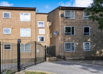 Thumbnail 1 bed flat for sale in Abbots Court, Claret Gardens, London, .