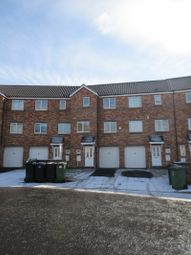 Thumbnail 4 bed town house to rent in Bridges View, Gateshead, Tyne & Wear.