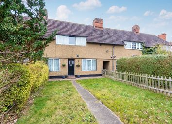 Thumbnail 3 bed terraced house for sale in Ditton Road, Datchet, Berkshire