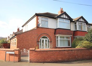 Thumbnail 3 bed semi-detached house for sale in Danum Road, Bennetthorpe, Doncaster