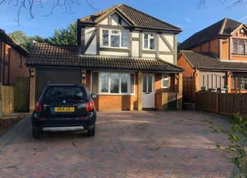 Thumbnail 4 bed detached house for sale in 155, Rickman Hill, Coulsdon, Surrey