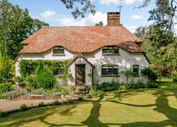 4 bed detached house for sale in Spinney Lane, West Chiltington, Pulborough, West Sussex RH20