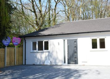 Thumbnail 2 bed bungalow to rent in Firacre Road, Ash Vale, Aldershot