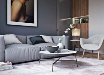 Thumbnail 1 bed flat for sale in Upper Mall West, Bullring, Birmingham