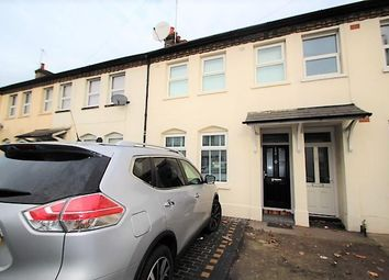 Thumbnail 3 bed terraced house to rent in Homesdale Road, Bromley, Kent