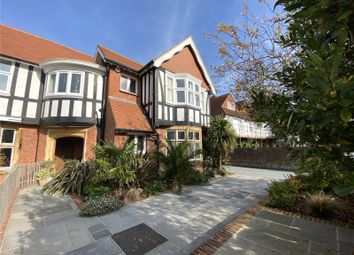 Thumbnail 4 bed semi-detached house for sale in Saffrons Road, Eastbourne, East Sussex