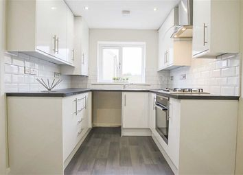 Thumbnail 3 bed town house for sale in Newton Street, Oswaldtwistle, Accrington