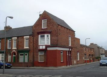 Thumbnail 2 bed duplex to rent in Lister Street, Hartlepool