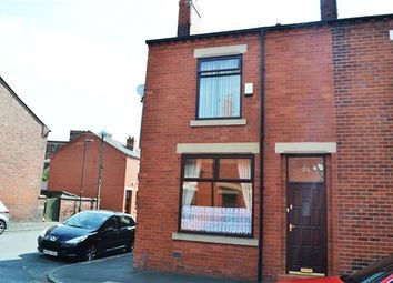 Thumbnail 2 bedroom terraced house for sale in Severn Street, Leigh