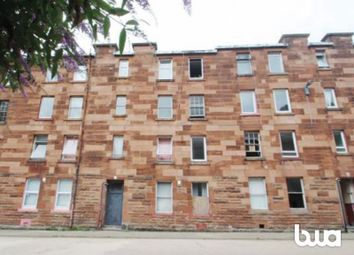 Thumbnail 1 bed flat for sale in 2/2 21 Robert Street, Port Glasgow