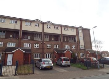 Thumbnail 3 bed maisonette for sale in Mosborough Crescent, Birmingham, West Midlands