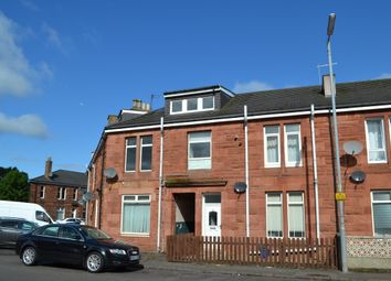 2 bed flat for sale in Belvidere Road, Bellshill ML4
