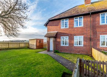 Thumbnail 2 bed detached house for sale in Beckhampton Road, Avebury Trusloe, Marlborough, Wiltshire