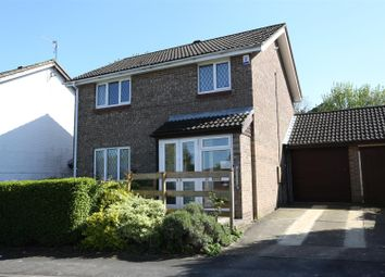 Thumbnail 4 bed detached house for sale in Muirfield Road, Gleneagles, Wellingborough