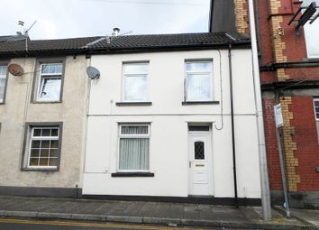 Thumbnail 2 bed terraced house for sale in Clydach Road, Clydach Vale
