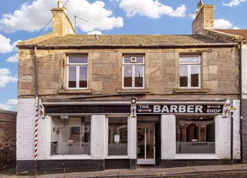 Thumbnail 3 bed flat for sale in Ladywynd, Cupar, Fife
