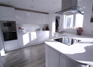 Thumbnail 4 bed terraced house for sale in Coneybury, Bletchingley, Redhill