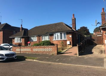 Thumbnail 2 bed bungalow to rent in Greenfield Avenue, Kettering