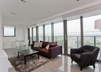 Thumbnail 2 bed flat to rent in The Triton Building, 20 Brock Street, London
