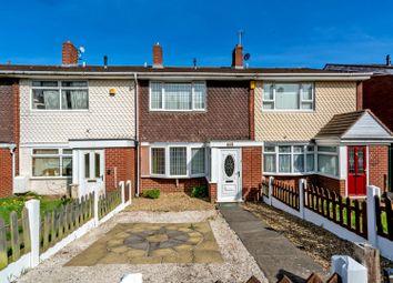 Thumbnail 3 bedroom property for sale in Millfield Avenue, Little Bloxwich, Walsall