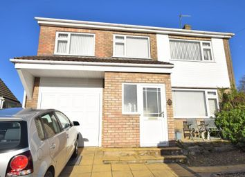 Thumbnail 5 bed detached house for sale in Chantry Drive, East Ayton, Scarborough, North Yorkshire