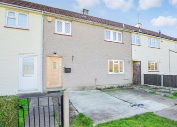 Thumbnail 2 bed terraced house for sale in Barnfield, Chatham, Kent