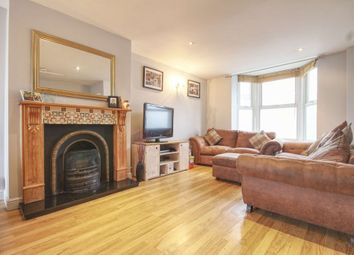 Thumbnail 3 bed terraced house for sale in Victoria Lawn, Barnstaple