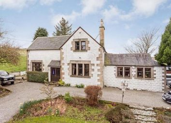 Thumbnail 3 bed equestrian property for sale in Kilmacolm