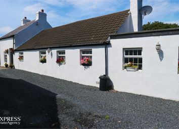 Thumbnail 2 bed cottage for sale in Main Road, Portavogie, Newtownards, County Down