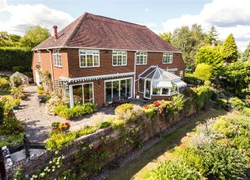 Alderwood Close, Caterham, Surrey CR3. 5 bed detached house