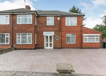 5 bed semi-detached house for sale in Shirley Road, Walsgrave, Coventry, West Midlands CV2