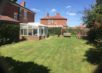 Thumbnail 5 bed semi-detached house for sale in Moor Lane, South Shields