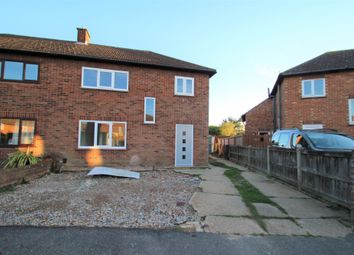 Thumbnail 3 bed terraced house to rent in Plough Drive, Colchester, Essex
