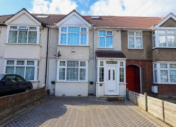 Thumbnail Terraced house for sale in Hayes End Road, Hayes