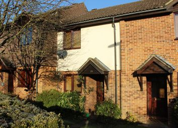 Thumbnail 2 bed terraced house for sale in Britten Close, Ash