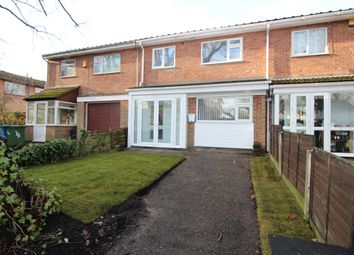 Thumbnail 4 bed semi-detached house for sale in Fairfield Crescent, Fairfield